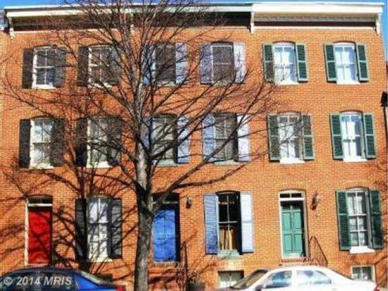 817 S Charles St, Baltimore, MD 21230