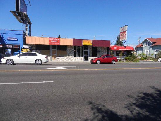 1822 Broadway, Everett, WA 98201