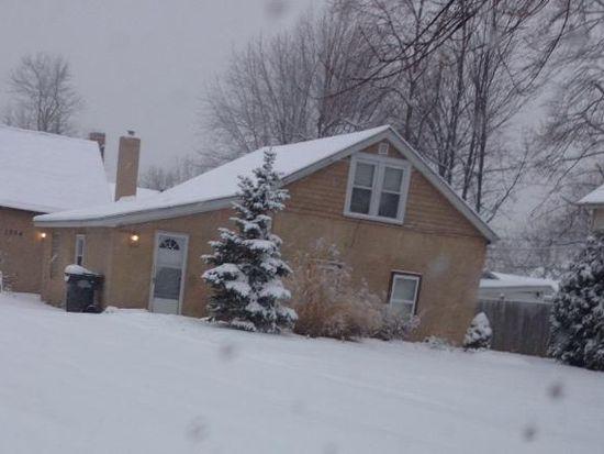 1052 Elm Ave, Madison, OH 44057