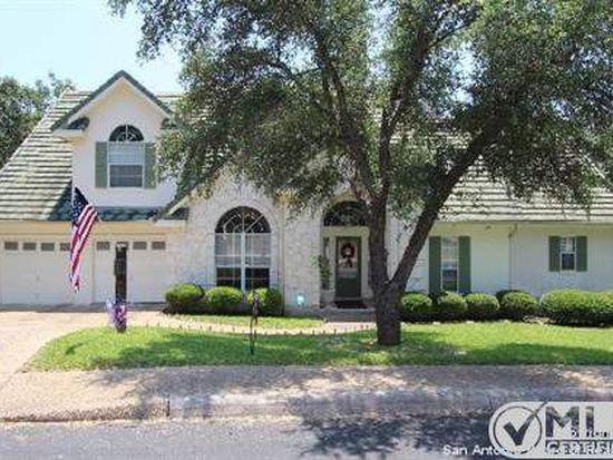 15804 Mission Rdg, San Antonio, TX 78232
