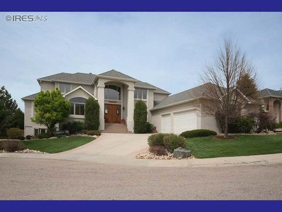 1418 Cactus Ct, Fort Collins, CO 80525