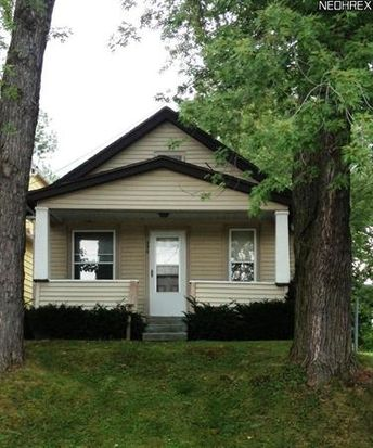 530 E 16th St, Ashtabula, OH 44004