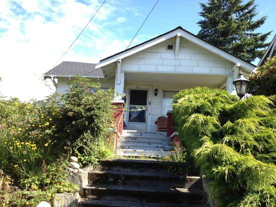 514 NE 81st St, Seattle, WA 98115