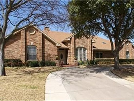 3404 Forrestridge Dr, Denton, TX 76205