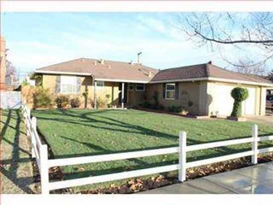 5662 Meridian Ave, San Jose, CA 95118