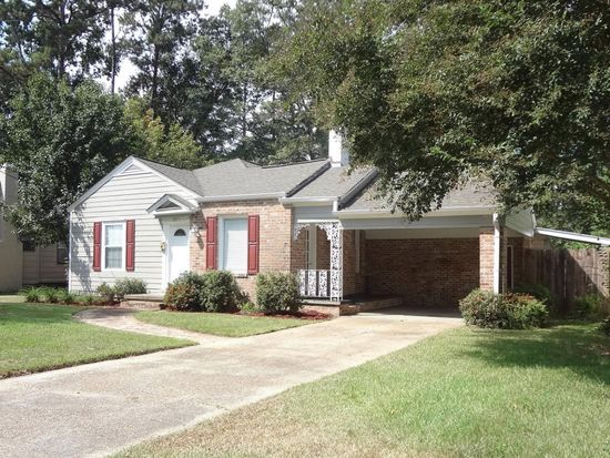 421 S 15th Ave, Hattiesburg, MS 39401
