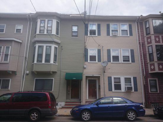 170 W 6th St # 3, Boston, MA 02127