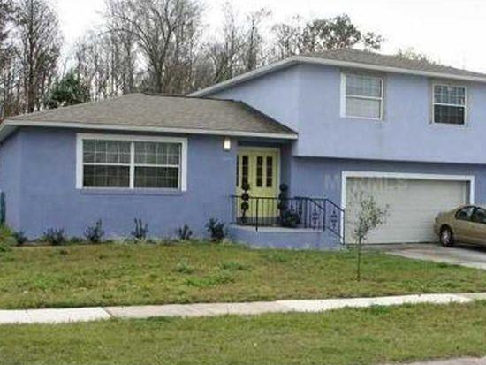 7403 Hidden Hollow Dr, Orlando, FL 32822