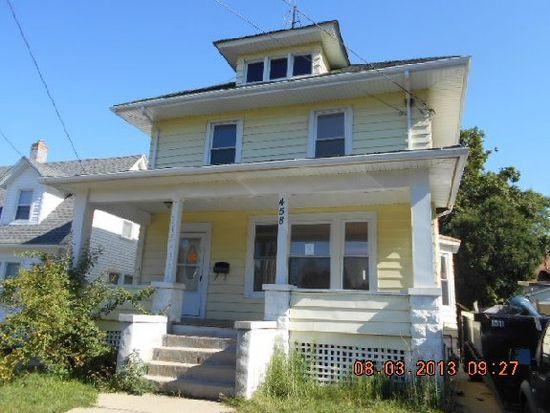 458 North Ave, Aurora, IL 60505