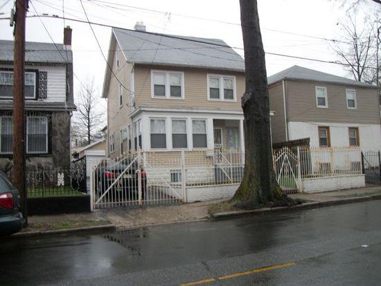 393 Clinton Pl, Newark, NJ 07112