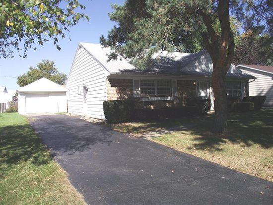 5917 Vistamar Rd, Toledo, OH 43611
