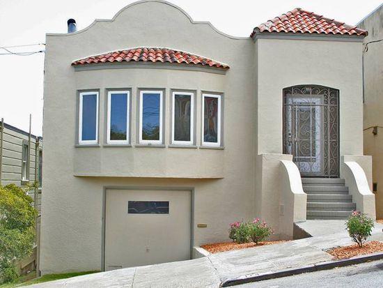 114 Ashton Ave, San Francisco, CA 94112