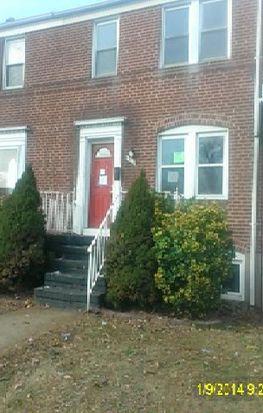 312 Westowne Rd, Baltimore, MD 21229