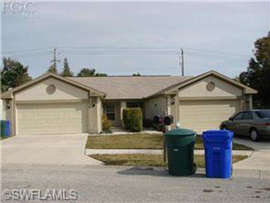 4077 Princeton St, Fort Myers, FL 33901