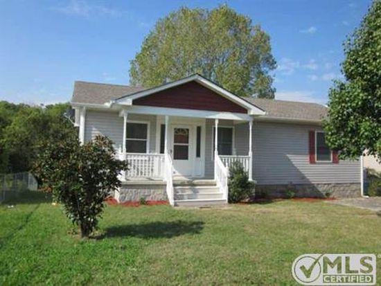 2698 Old Matthews Rd, Nashville, TN 37207