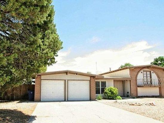 627 Meadow Ln, Los Alamos, NM 87544