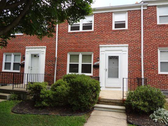 1641 Langford Rd, Baltimore, MD 21207