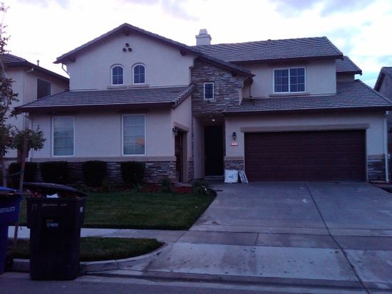 17 Palomino Way, Patterson, CA 95363