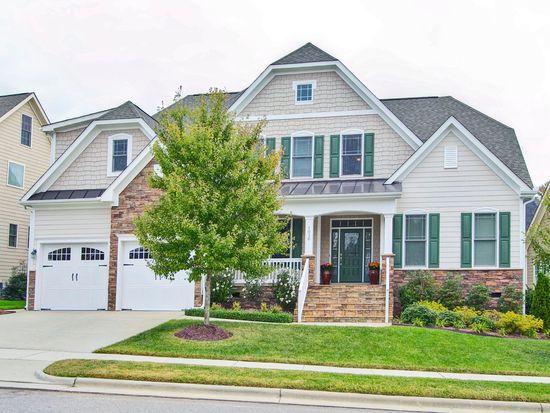1036 Hortons Creek Rd, Cary, NC 27519