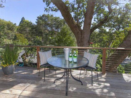 150 Oak Ave, San Anselmo, CA 94960