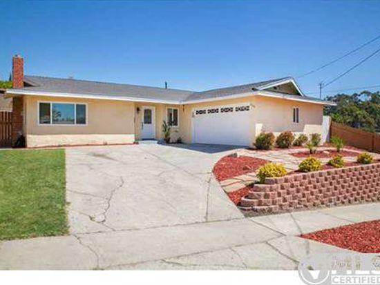 7336 Alberdi Dr, Lemon Grove, CA 91945