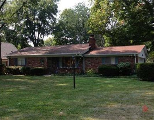 9634 Maple Dr, Indianapolis, IN 46280