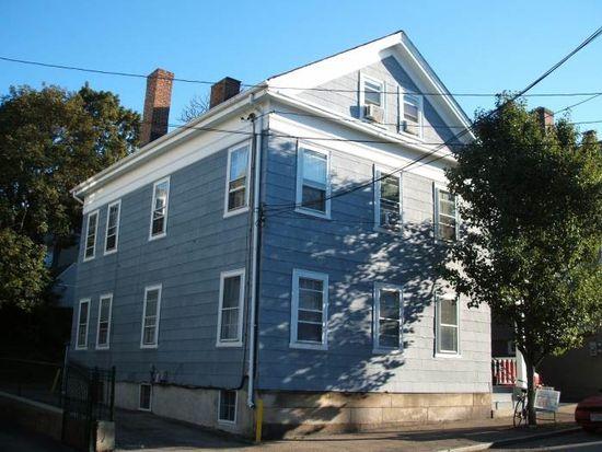 65 Arnold St # 2, Providence, RI 02906