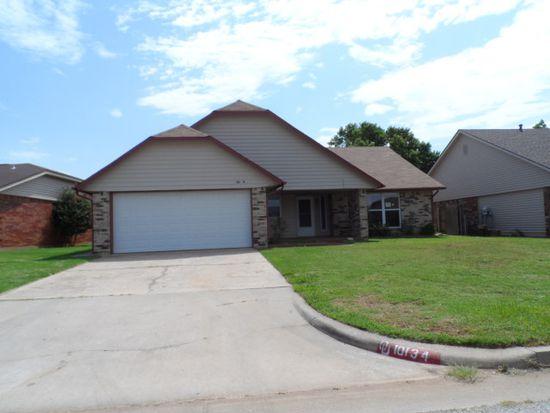 10134 Southridge Dr, Oklahoma City, OK 73159
