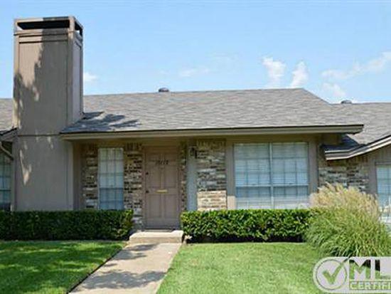 10719 Sandpiper Ln, Dallas, TX 75230