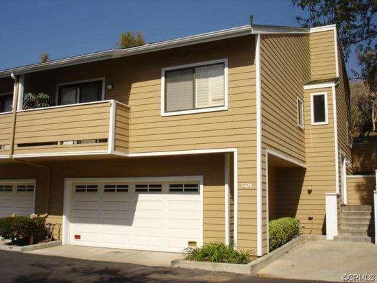 501 Walker Rd, San Dimas, CA 91773