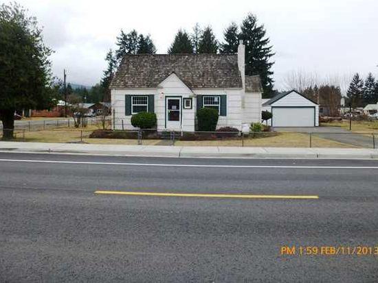 805 Sauk Ave, Darrington, WA 98241