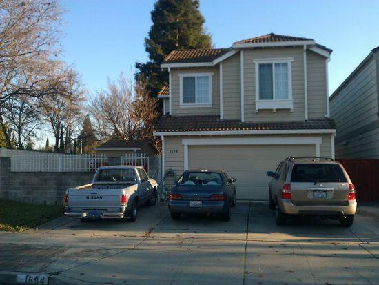 1694 Hiltibrand Dr, San Jose, CA 95131