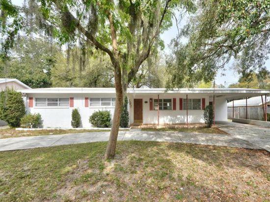 2305 W Woodlawn Ave, Tampa, FL 33607