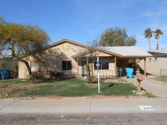 3324 W Bluefield Ave, Phoenix, AZ 85053