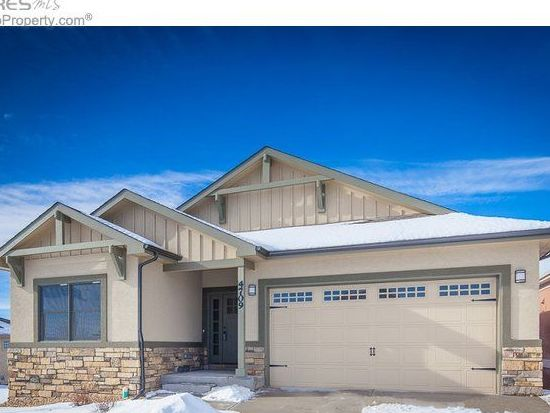 4709 Prairie Vista Dr, Fort Collins, CO 80526