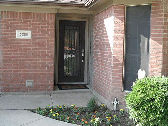3205 Rustic Meadow Trl, Mansfield, TX 76063