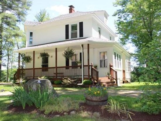 1209 Brimfield Rd, Warren, MA 01083