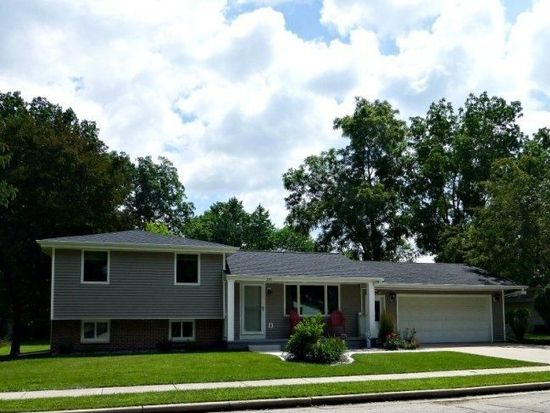 205 Church St, Eden, WI 53019