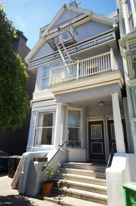 1240 Page St, San Francisco, CA 94117