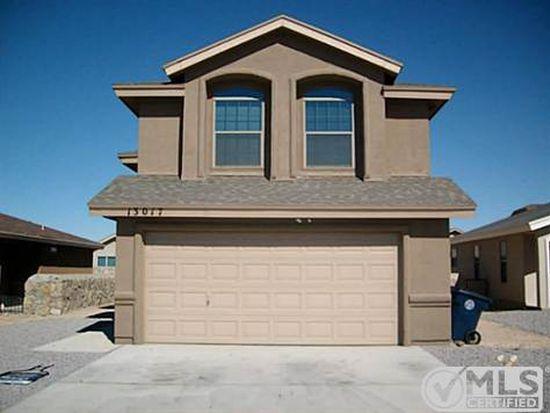 13017 Jorge Grajeda, El Paso, TX 79938
