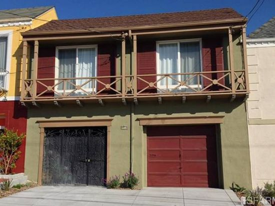 2066 30th Ave, San Francisco, CA 94116