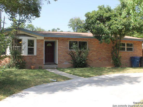 103 Northridge Dr, San Antonio, TX 78209