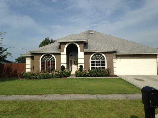 2301 Bagdad Ave, Orlando, FL 32833