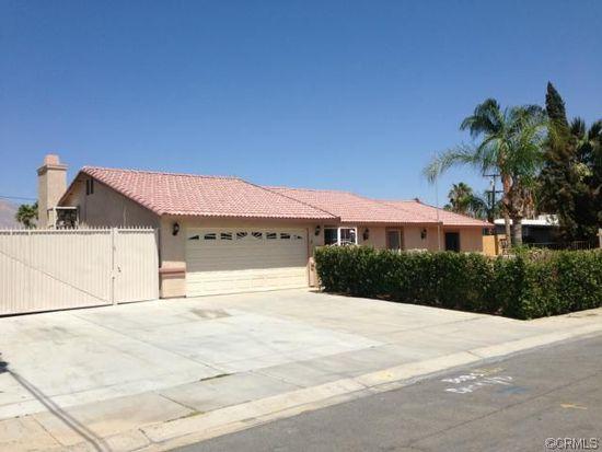 1845 N San Antonio Rd, Palm Springs, CA 92262