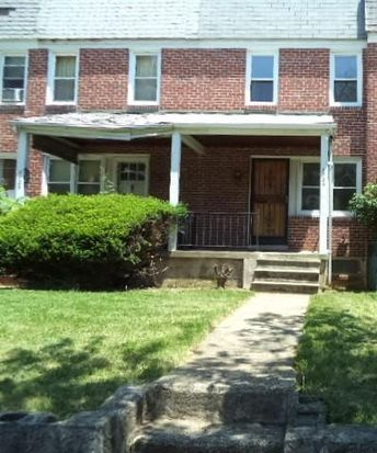 5127 Nelson Ave, Baltimore, MD 21215