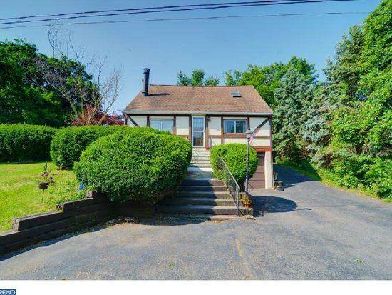 126 Buchert Rd, Gilbertsville, PA 19525