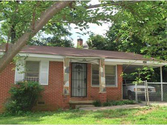 1227 Avondale Ave SE, Atlanta, GA 30312