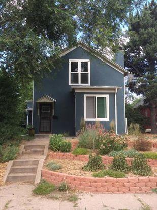 2518 Irving St, Denver, CO 80211