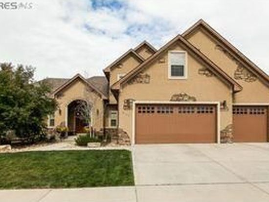 6124 Clearwater Dr, Loveland, CO 80538