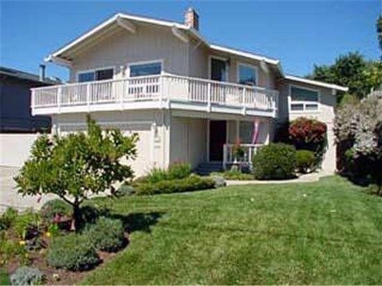 520 Pelton Ave, Santa Cruz, CA 95060